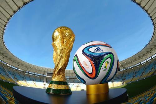 বিশ্বকাপ ফুটবলের স্মৃতিময় দিনগুলো