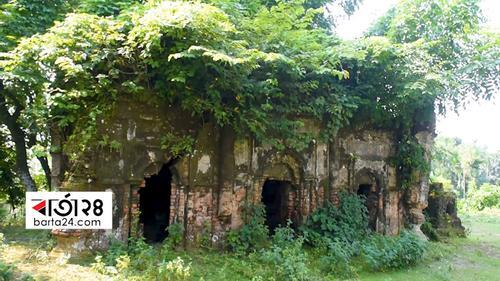 স্টার জলসায় পীরগাছার 'দেবী চৌধুরাণী'