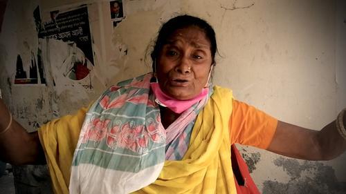 সর্বনাশা করোনা - কাঙ্গালিনী সুফিয়া