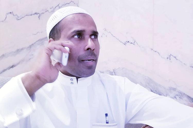 আবুল কালাম মো: মাসুদ। ছবি: বার্তা২৪