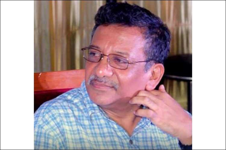 অধ্যাপক ড. ইরশাদ কামাল খান /ছবি: সংগৃহীত