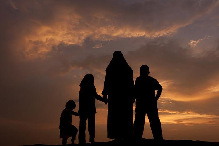 আদর্শ পরিবারের ভিত্তি, ছবি: সংগৃহীত