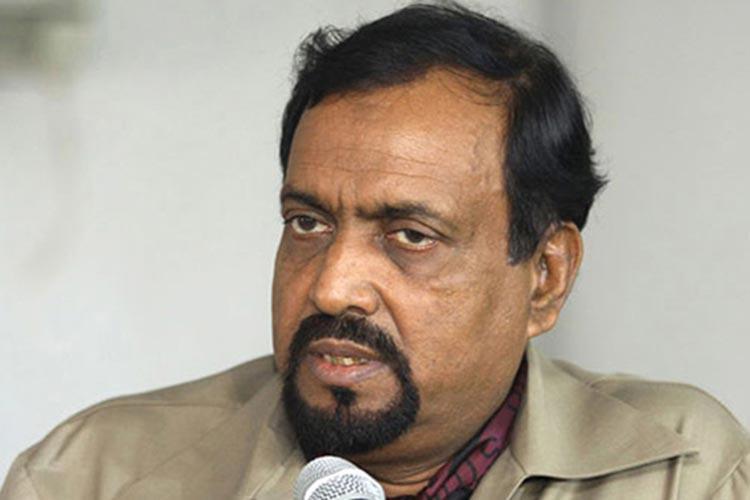 জাতীয় পার্টির মহাসচিব এবিএম রুহুল আমিন হাওলাদার