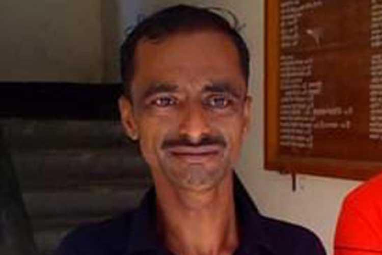 সাজাপ্রাপ্ত সাগর হাওলাদার/ ছবি: সংগৃহীত