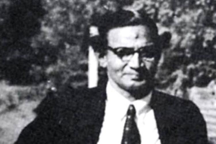 আব্বাসউদ্দীন আহমদ