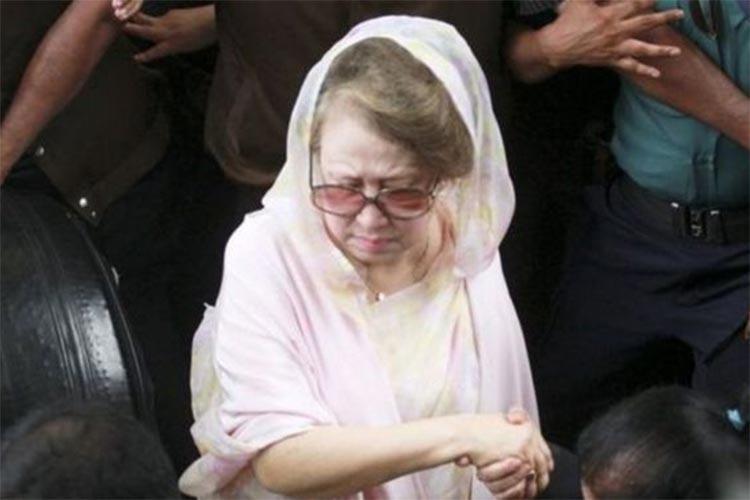 বিএনপি চেয়ারপারসন বেগম খালেদা জিয়া, পুরোনো ছবি