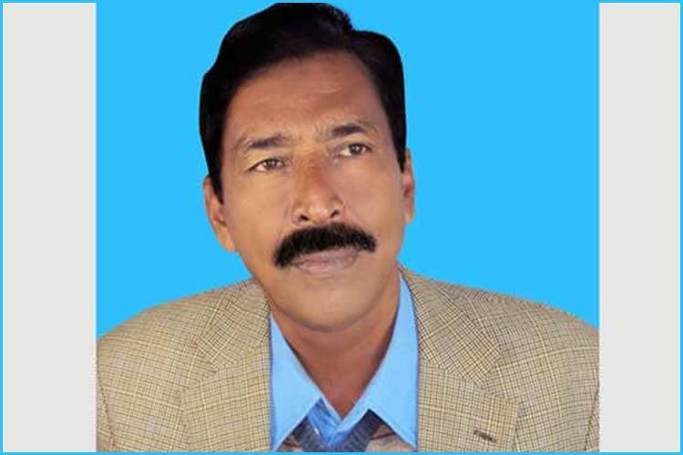 বিএনপির সংসদ সদস্য জাহিদুর রহমান, ছবি: সংগৃহীত
