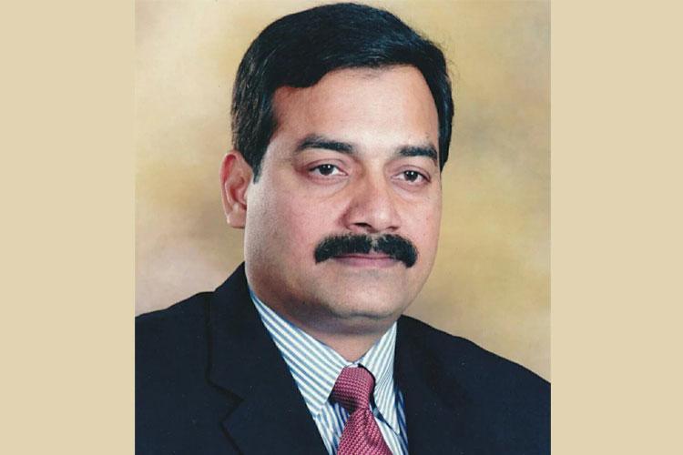 বিজয়ী বিএনপি প্রার্থী মো.হারুনুর রশীদ, ছবি: সংগৃহীত