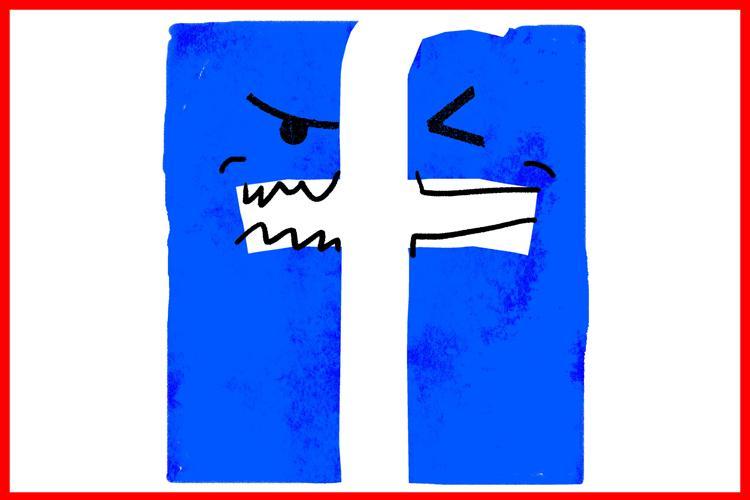 শিশু নির্যাতন ও জঙ্গিবাদের কনটেন্ট শনাক্ত করবে ফেসবুকের ওপেন সোর্স, ছবি: সংগৃহীত