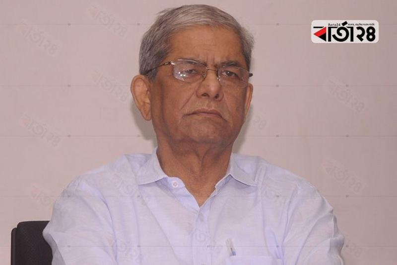 Govt now importing banned mosquito-killing medicines: Fakhrul