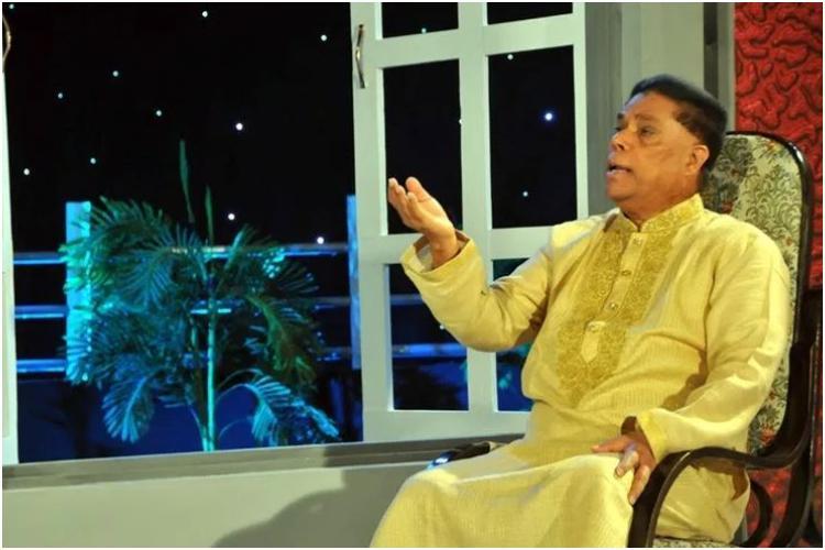 মাহফুজুর রহমান