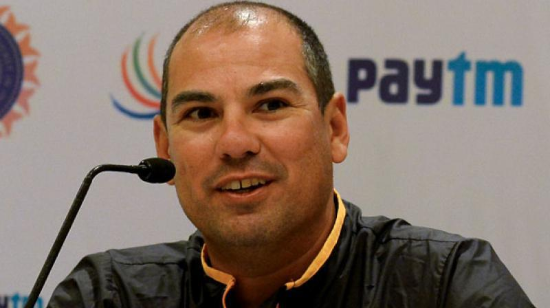 Former SA coach Domingo in Dhaka for BCB meeting