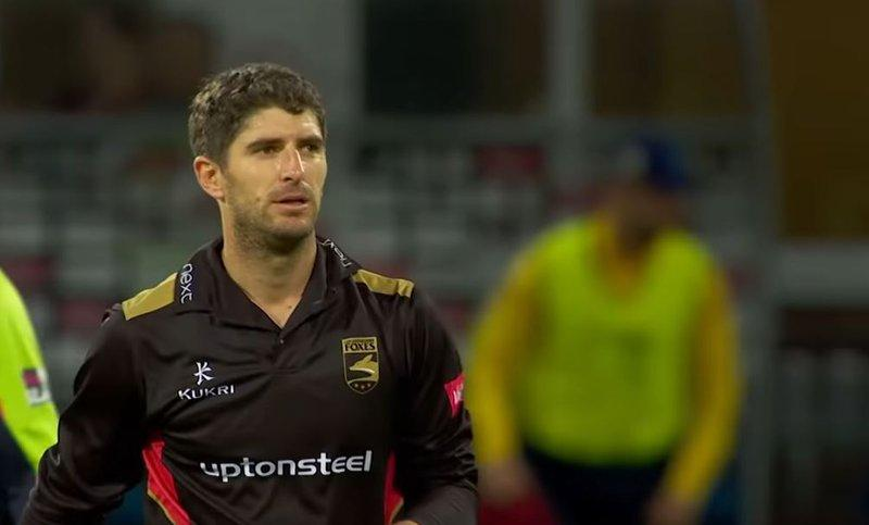 South African spinner Ackmann claims T20 world record seven wickets