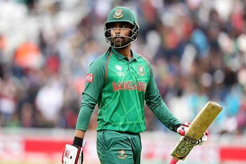 Tamim wants to skip Afghanistan Test, tri-series