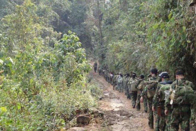 মিয়ানমারের উত্তরাঞ্চল ভ্রমণে নিষেধাজ্ঞা, ছবি: সংগৃহীত