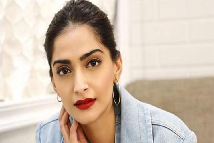 Actress Sonam Kapoor./Photo: Collected