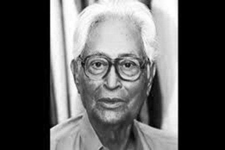 অধ্যাপক মোজাফফর আহমদে