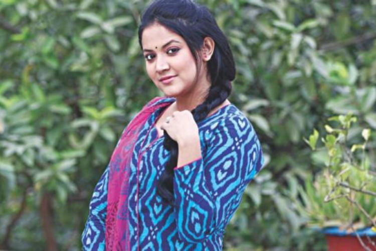 ঊর্মিলা শ্রাবন্তী কর, ছবি: সংগৃহীত