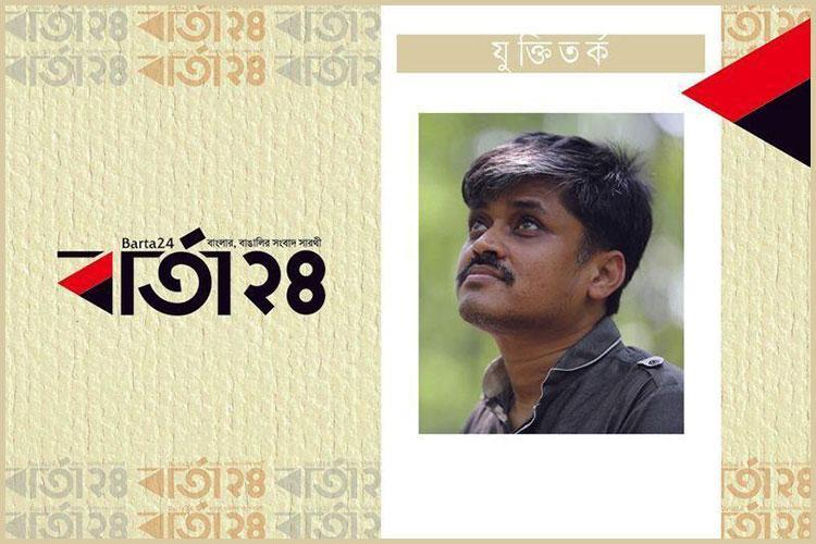 তুষার আবদুল্লাহ, ছবি: বার্তাটোয়েন্টিফোর.কম