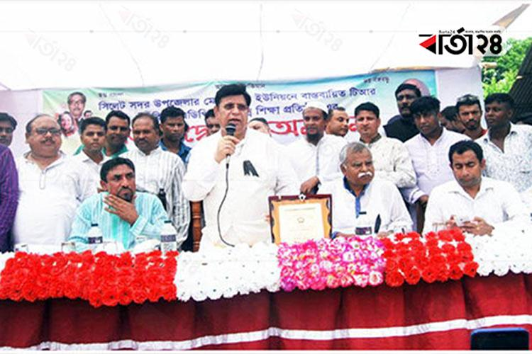 Momen warns the NGOs working in Rohingya camps