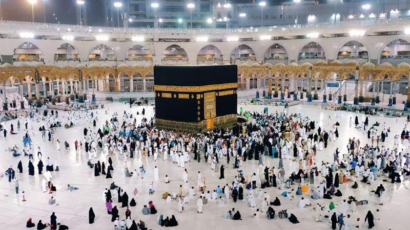 Hajj pilgrim quota increased