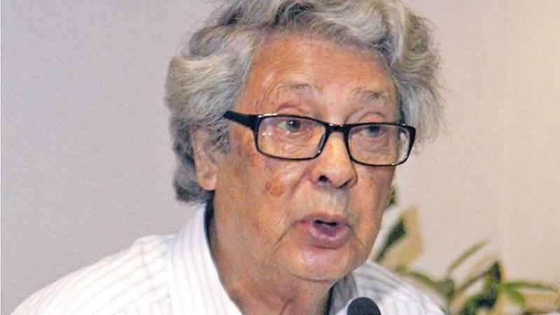 Professor Ajoy Roy, Photo: Collected