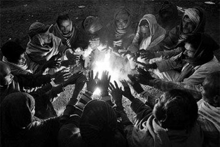 শীতকালটাই কাটবে শীতের তাণ্ডবে, ছবি: সংগৃহীত