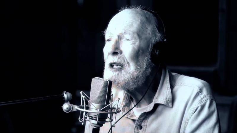 পিট সিগার (১৯১৯-২০১৪)