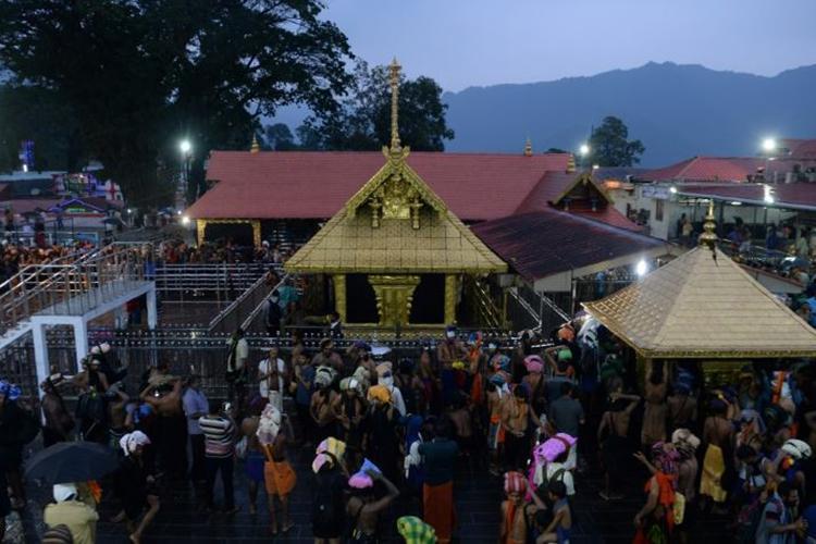 কেরালার শরবিমালা মন্দির, ছবি: সংগৃহীত