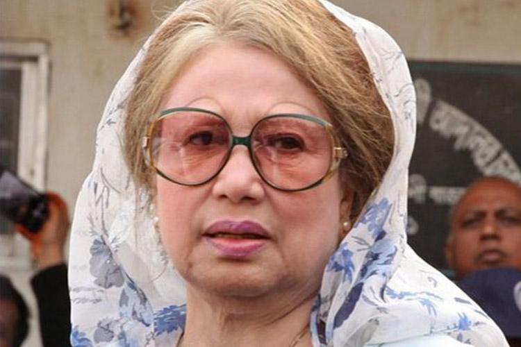 খালেদা জিয়া, ছবি: সংগৃহীত