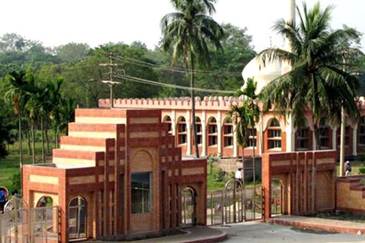জাহাঙ্গীরনগর বিশ্ববিদ্যালয়, ছবি: সংগৃহীত