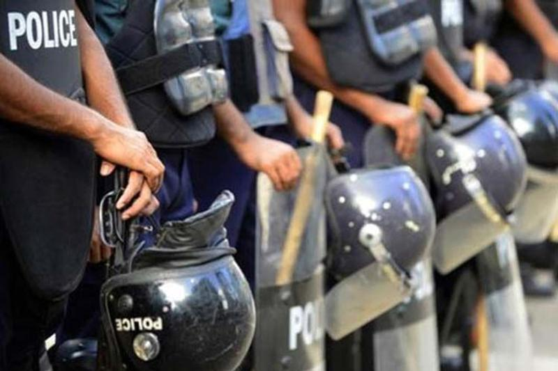 Security beefed up to thwart untoward incidents in the city