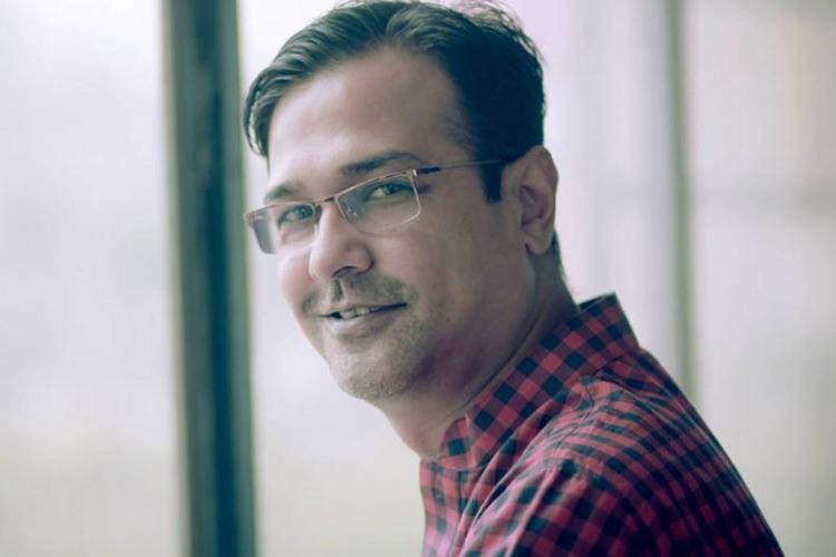 আসিফ আকবর, ছবি: সংগৃহীত