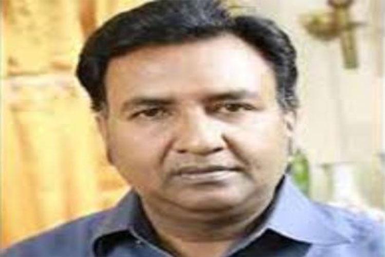 বিএনপির যুগ্ম মহাসচিব হাবিব-উন নবী খান সোহেল