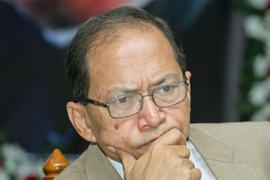 Ex Chief justice SK Sinha accused of money laundering