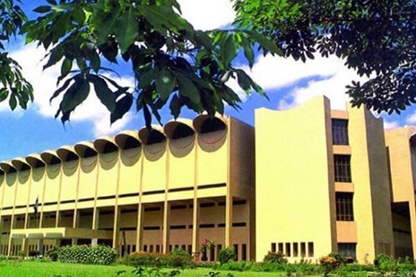 বাংলাদেশ জাতীয় জাদুঘর । ছবি : সংগৃহীত