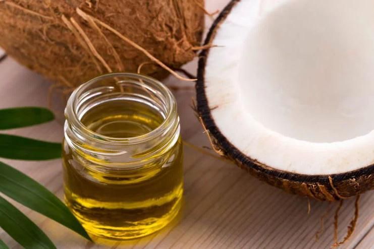 Coconut oil, Photo: Collected