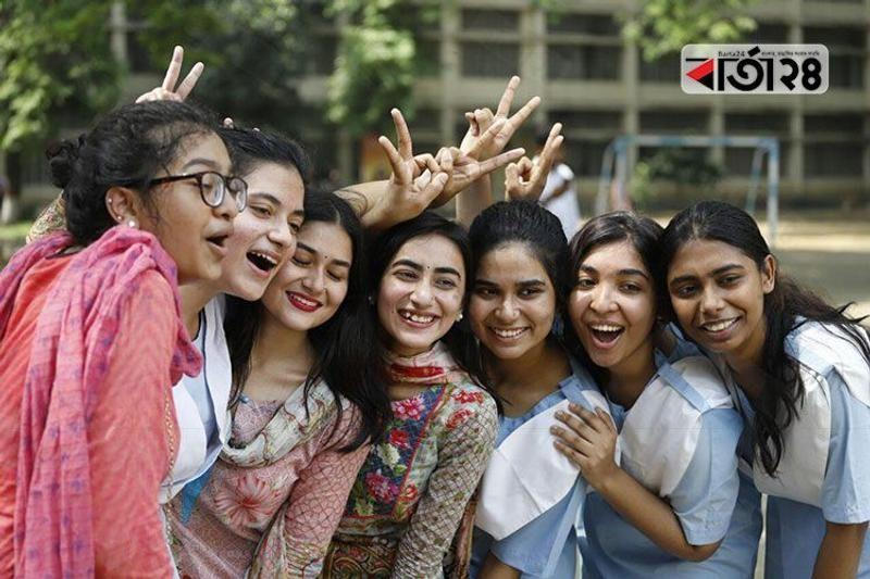 HSC, equivalent exam result published, pass rate 73.93pc