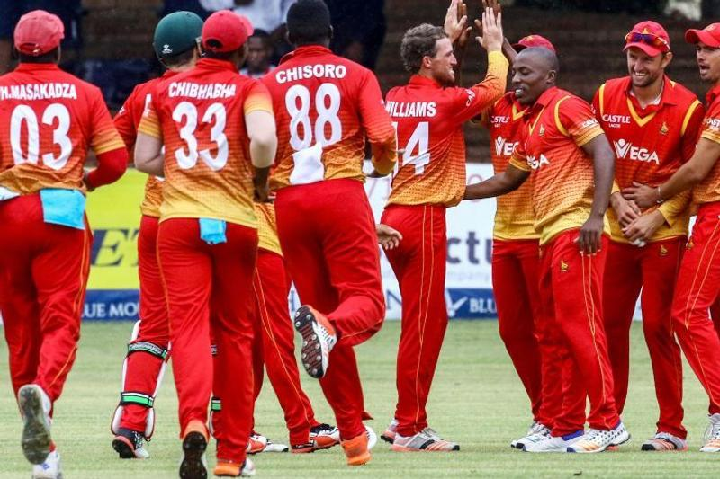 ICC suspends Zimbabwe cricket for breaching regulations'.Photo: Collected