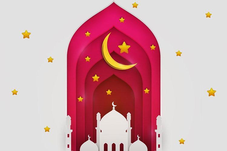 ঈদ, আল্লাহর পক্ষ থেকে পুরস্কার গ্রহণের দিন, ছবি: সংগৃহীত