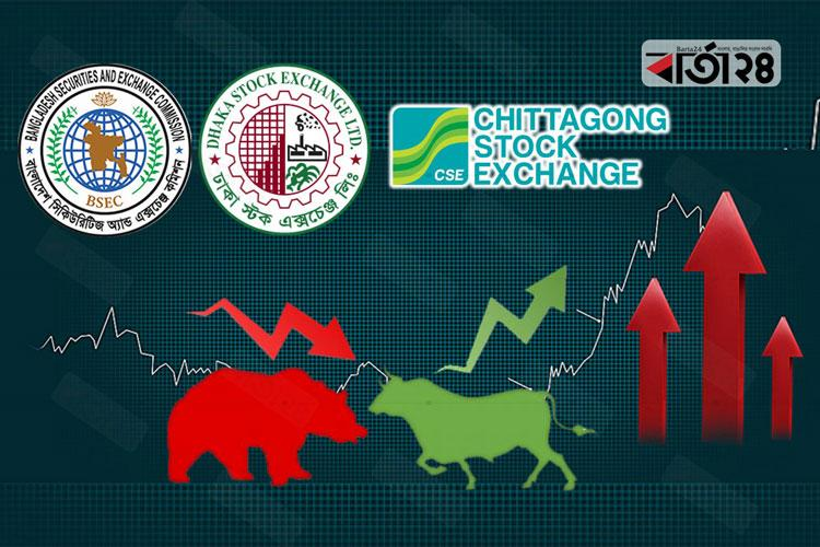 Capital market is getting stronger