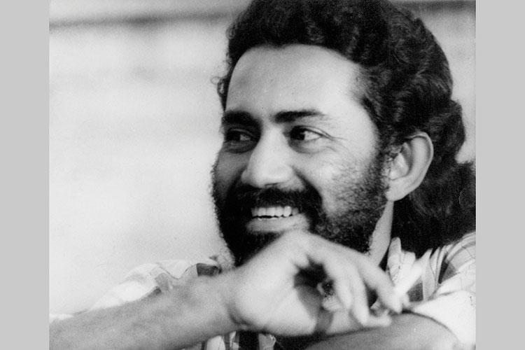 কবি রুদ্র মুহম্মদ শহিদুল্লাহ/ ছবি: সংগৃহীত