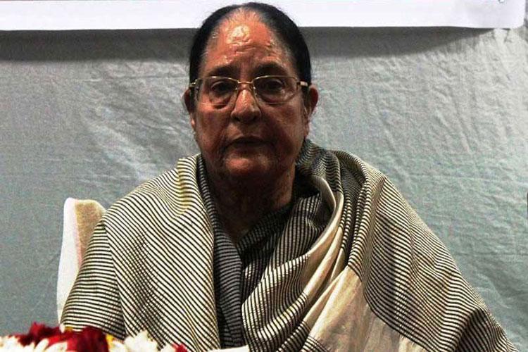 ডাকসুর সাবেক ভিপি অধ্যাপক মাহফুজা খানম, ছবি: সংগৃহীত