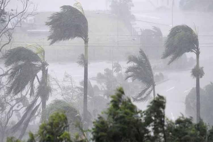 Foni may hit Bangladesh in the midnight of Friday