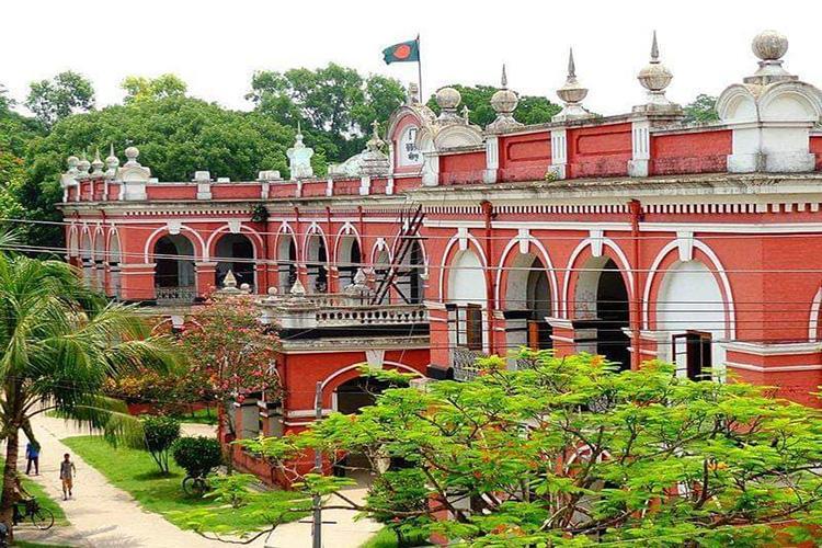 ফরিদপুর জেলা জজ আদালত/ ছবি: সংগৃহীত