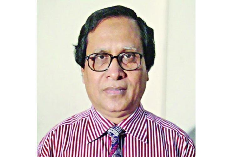 রাজশাহী বিশ্ববিদ্যালয় উপাচার্য অধ্যাপক আব্দুস সোবহান, ছবি: সংগৃহীত