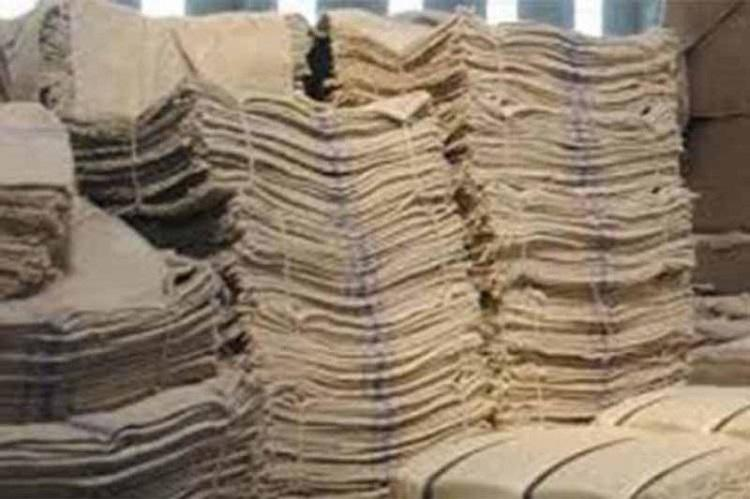 Food Ministry to purchase hessian bags worth Taka 54 crore.