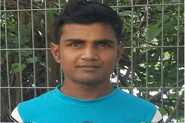 সিঙ্গাপুরে নিহত জিল্লুল রহমান, ছবি: সংগৃহীত