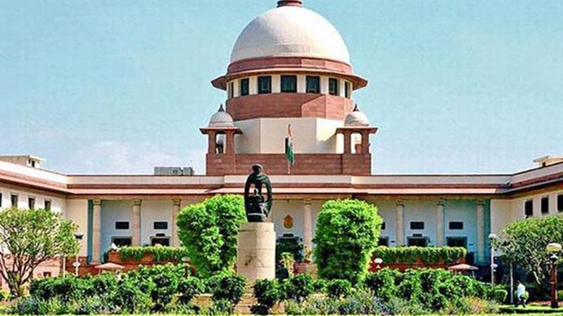 Supreme Court of India delivers judgment of Babri Masjid case