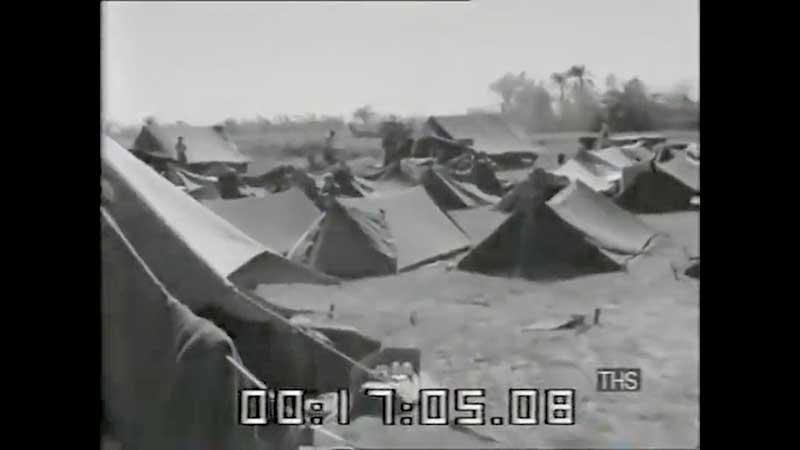 ১৯৭০ সালের ১২ নভেম্বর 'ভোলা সাইক্লোন' নামে উপকূলে আঘাত হানে প্রলংকারী ঘূর্ণিঝড়